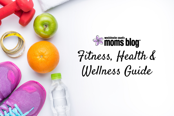 fitness, health & wellness guide