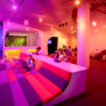 Codeverse, the world's first interactive coding studio for kids, is coming to Westchester!