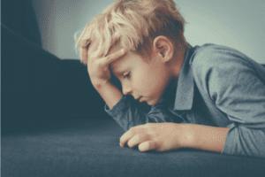 anxiety and motherhood