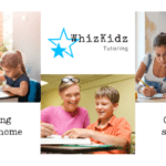 Confidence and Success with WhizKidz Tutoring