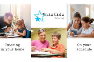 WhizKidz Tutoring