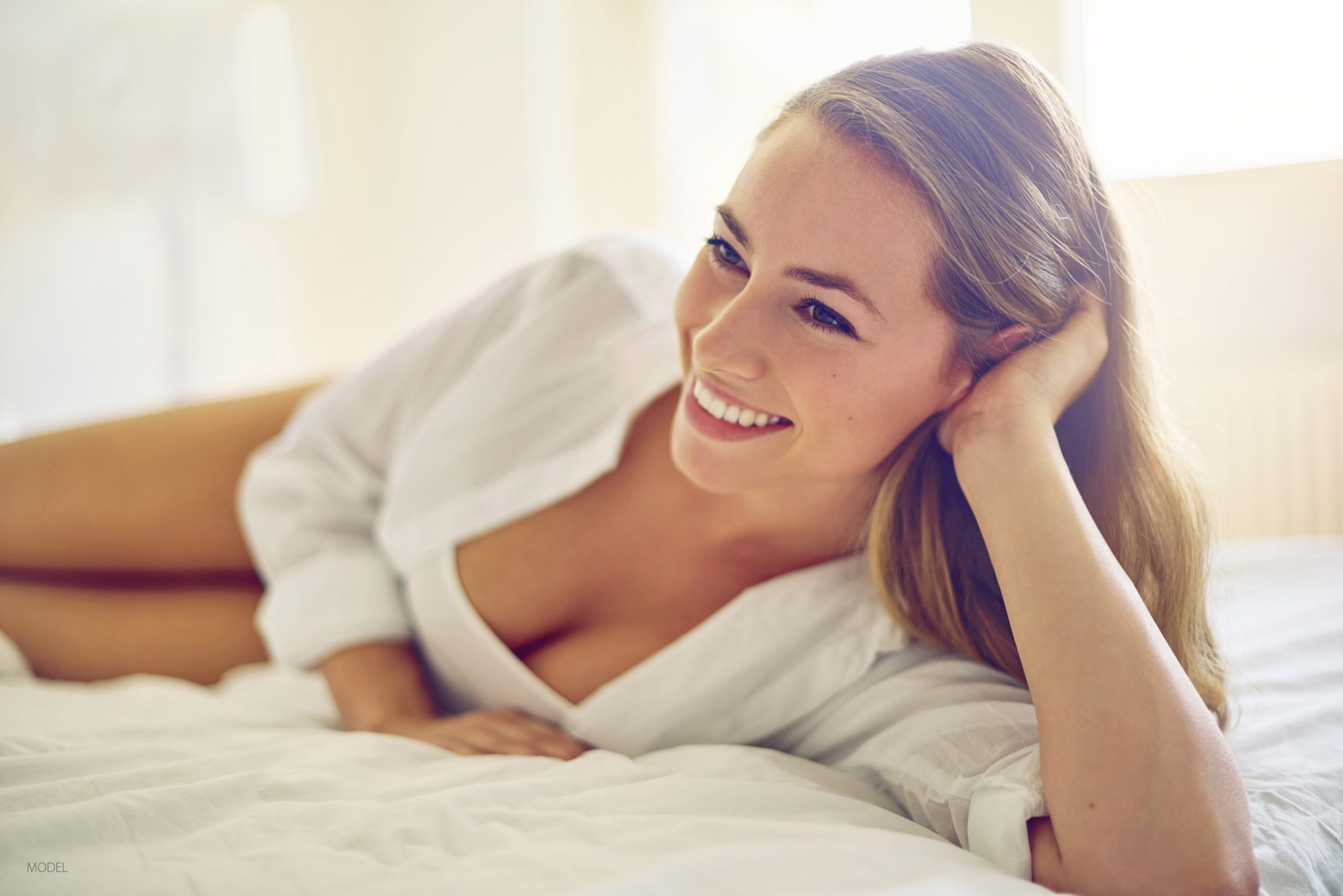 Myths about a breast lift.