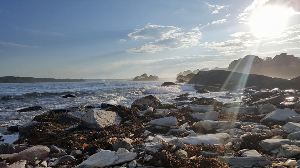 Peak's Island, Maine