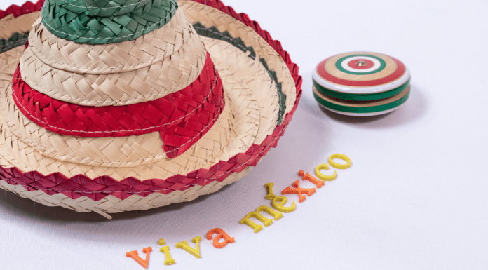 Mexican Independence day