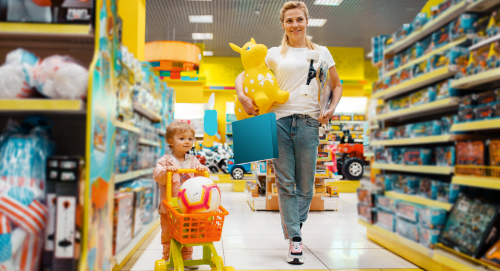 Shop Westchester Toy Stores