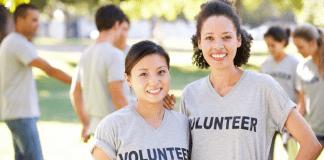 local nonprofits