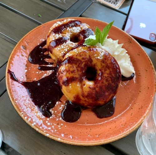 Southern Table Dessert